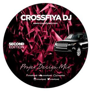 @Crossfiyadj - Projex Design Mix * Second Edition *