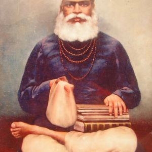 Atmanivedana-Bhaktivinoda Thakura