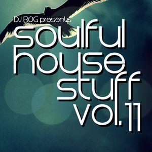 Soulful House Stuff Vol.11