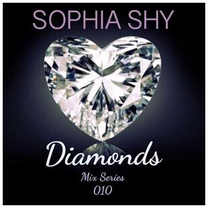 DIAMONDS MIX SERIES 010