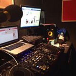 Farda Nytro grime set (Hackney Wicked DIY open studio) June 28th