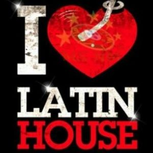 DJ Gerd M Latin house Promo mix