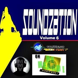 DJ YGO - SOUNDZATION Vol. 06