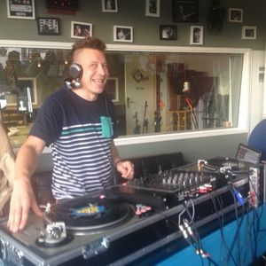 20131020 DJ set Smoove at Wicked Jazz Sounds on Radio6NL - ADE2013 special