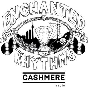Enchanted Rhythms w/ Pitchard 08.02.16