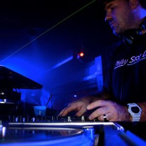 DJ OPAL!  Nightclub Demo #1
