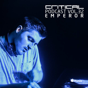 Critical Podcast Vol.32 with Emperor