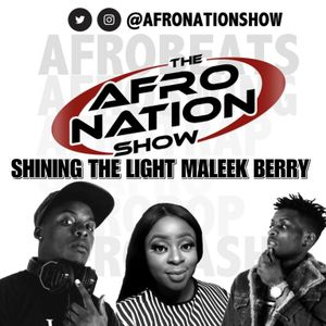 The AfroNation Show