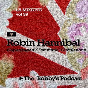 LAMIXETTE#39 ROBIN HANNIBAL