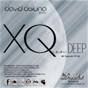 XQuisite DEEP [ep#01]
