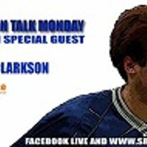 Tilton Talk with Ian Clarkson