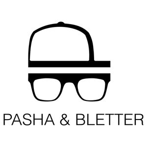 Pasha & Bletter - Live Sessions ONE (25-05-15)