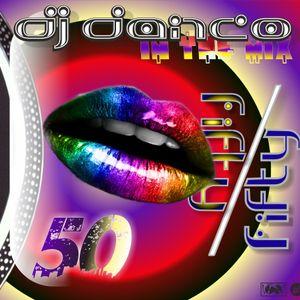 DJ Danco 50/50 Mix #50
