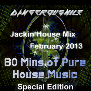 Special Edition Jackin Mix Feb 2013 [Free Download Only]