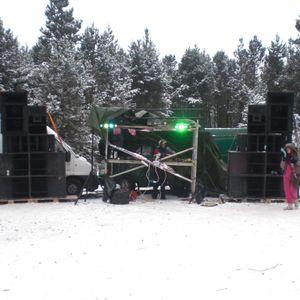 DJ Womble June 2011 Mix