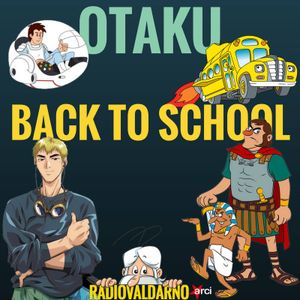 Otaku - Back to school