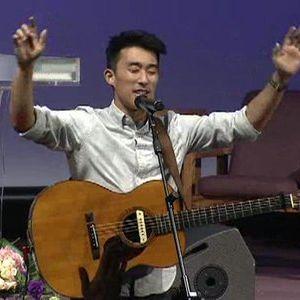 2014/02/02 HolyWave Praise Worship