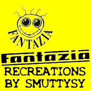 Recreation - Easygroove at Fantazia Donington