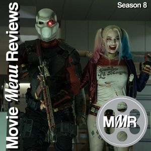 Movie Menu Reviews Suicide Squad