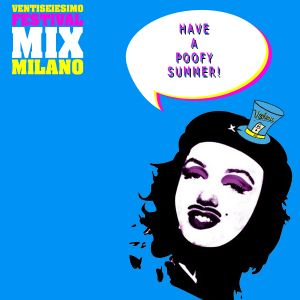 Poofy Summer! - 26° MIX FESTIVAL MILANO - mix by V@LeRiC