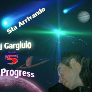 DJ GARGIULO TRANCE MUSIC