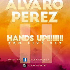Hands up!!!!!!!!! #11