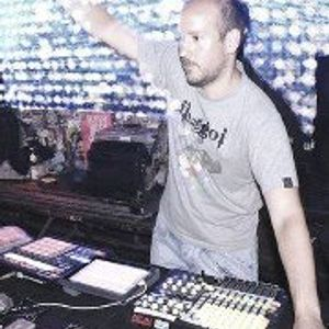 Broombeck @ Deepsound Fm London 13.Jan.'12
