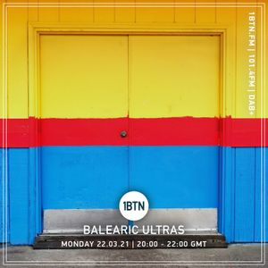 Balearic Ultras - 22.03.2021