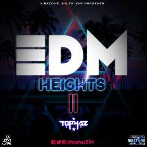 DJ TOPHAZ - EDM HEIGHTS II
