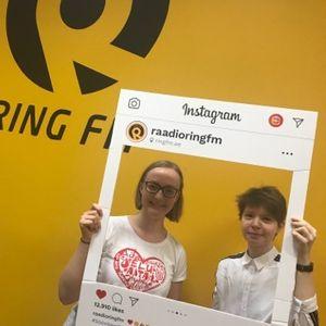 Elina Rozenfeld ja Age Kannumäe räägivad tänasest doonoripäevast