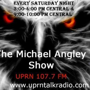 Talk Radio Michael Angley Show July 09 2016