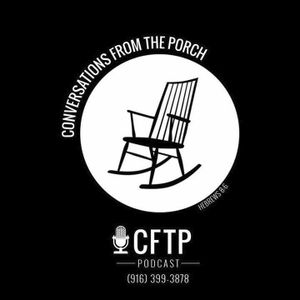 CFTP Episode #25 - Interview with Pastor A. Blake White, What is The Law of Christ?