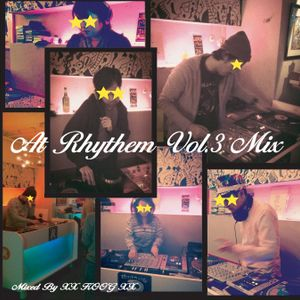 At Rhythm Vol.3 Mix