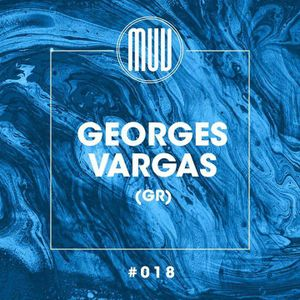 George Vargas Guestmix for MUV Radio (Mauritius)