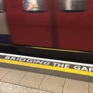 Bridging the gap, Benjamin Bridger