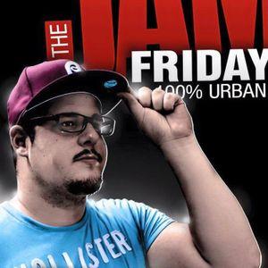 The Jam Friday Mixtape Part 2 by DJ J-Fri