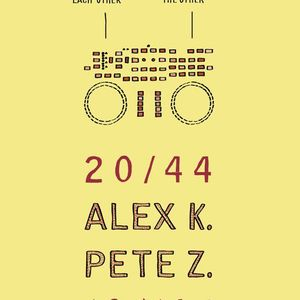 Lule@20/44 with Pete Z (12.5.2012)