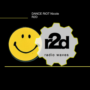 nicole Live for Pavesi & Leo Anibaldi R2Dradio