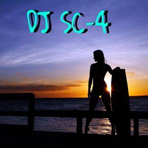 DJ SC-4 - Dawka Mocy w Nocy NL.