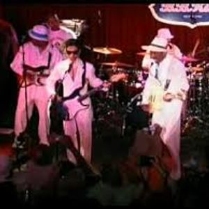 Grumpy old men - Prince & Friends LIVE