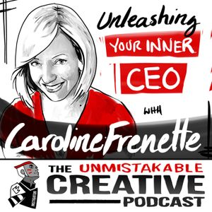 Unleashing Your Inner CEO with Caroline Frenette