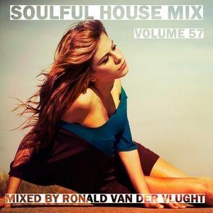 Soulful House Mix Volume 57