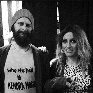 DJ Inbetween - The Kendra Morris Remixes