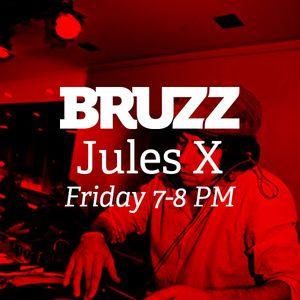 Jules X - 09.06.2017