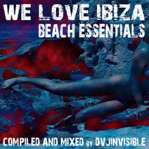 We Love Ibiza - Beach Essentials 5