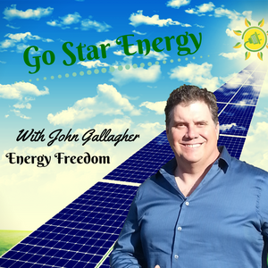 Show 1: Welcome to Energy Freedon with John Gallagher