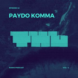 Trip-hop Laboratory Vol. 42_02.08.2014_mix Paydo Komma