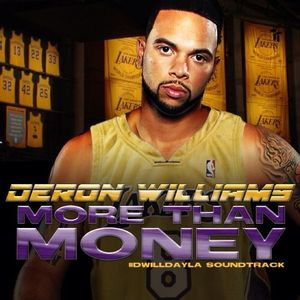 2012 LFG Lakers Medley DWill to Win