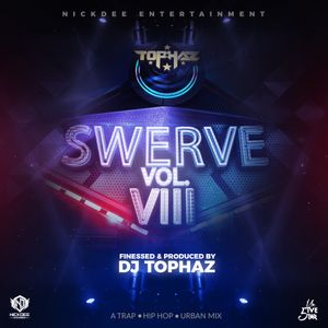 THE SWERVE VOL. VIII