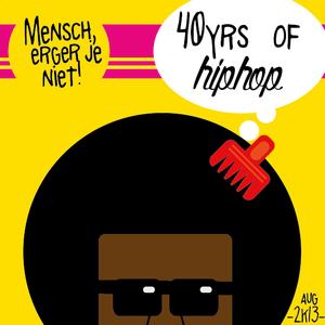 Mensch, erger je niet! - FM Brussel - Open Bar - 17/08/13